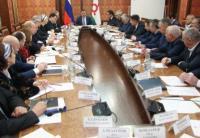 yunus-bek-evkurov-provel-soveschanie-s-glavami-administraciy-municipalnyh-obrazovaniy 1